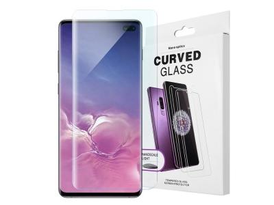Стъклен Протектор UV за Samsung Galaxy S10 Plus