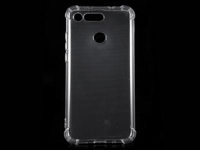 Силиконов Гръб Drop-resistant за Huawei Honor View 20 / Honor V20 , Прозрачен