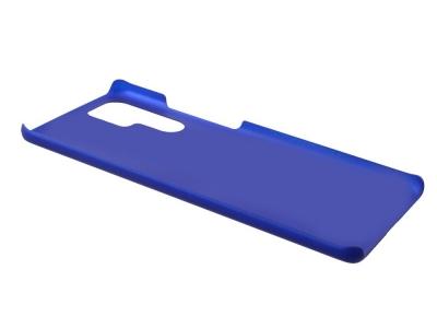 Пластмасов гръб за Huawei P30 Pro, Син