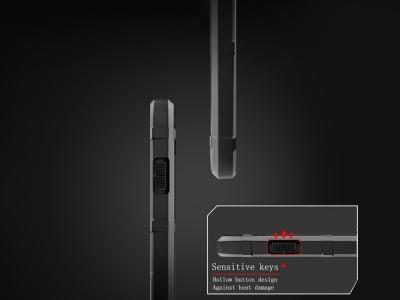 Удароустойчив гръб Grid за Sony Xperia 10 Plus , Черен