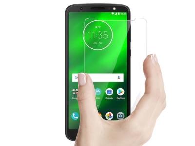 Стъклен Протектор за Motorola Moto G6