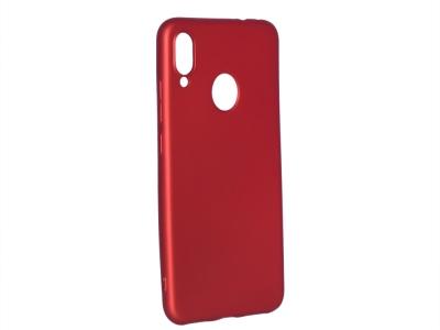 Силиконов Гръб Level за Samsung Galaxy A30/ A20, Червен
