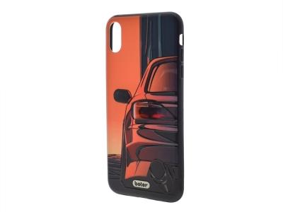 Пластмасов гръб Boter за iPhone XS Max (6.5), Кола
