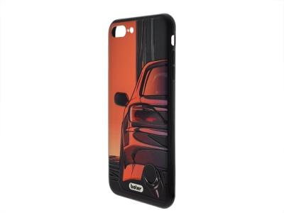 Пластмасов гръб Boter за iPhone 7 Plus /  iPhone 8 Plus, Кола