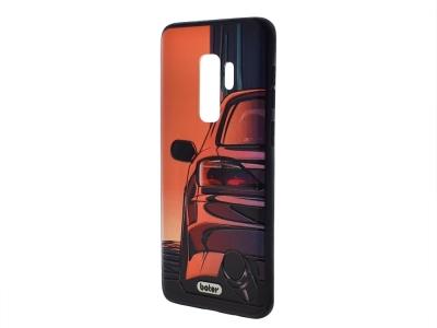 Пластмасов гръб Boter за Samsung Galaxy S9 Plus (G965), Кола
