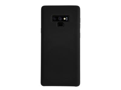 Пластмасов Гръб LUX за Samsung Galaxy Note 9 N960, Черен