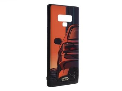 Пластмасов гръб Boter за Samsung Galaxy Note 9 N960, Кола