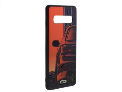 Пластмасов гръб Boter за Samsung Galaxy S10 G973, Кола
