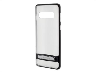 Силиконов гръб Mercury DREAM BUMPER за Samsung Galaxy S10 Plus, Черен