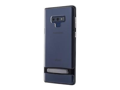 Силиконов гръб Mercury DREAM BUMPER за Samsung Galaxy Note 9, Черен