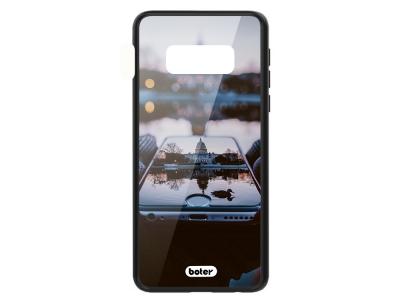 Пластмасов Гръб Glass Boter за Samsung Galaxy S10e, Преспектива