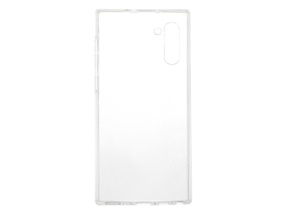 360 Градуса Калъф за Samsung Galaxy Note 10, Прозрачен
