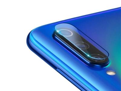 Стъклен Протектор за камерата на Samsung Galaxy A70