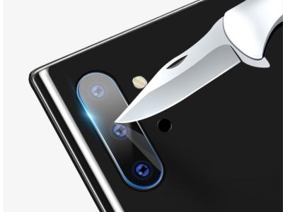 Стъклен Протектор за Камерата на Samsung Galaxy Note 10