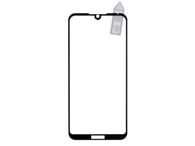 Стъклен протектор 3D Full RURIHAI за Nokia 2.2 (2019), Черен