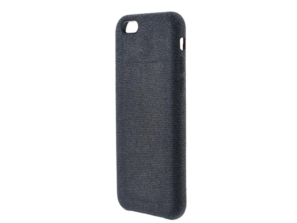 Пластмасов Гръб Texture за iPhone 6 / 6S, Син