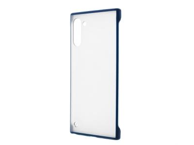 Пластмасов гръб C039 за Samsung Galaxy Note 10, Син