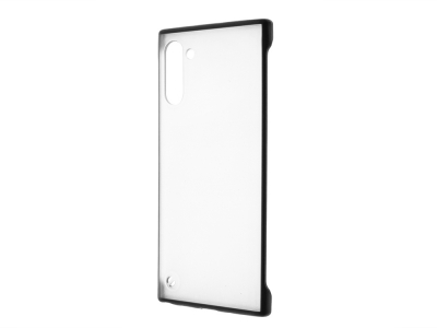 Пластмасов гръб C039 за Samsung Galaxy Note 10, Черен