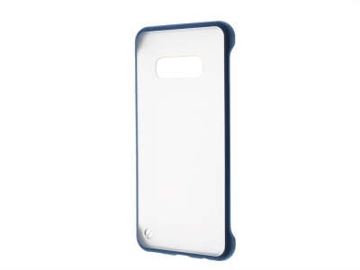 Пластмасов гръб C039 за Samsung Galaxy S10e (G970), Син