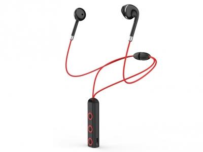 Магнитни Слушалки с микрофон Bluetooth EJ-008