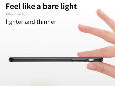 Стъклен Гръб Glass Magic за iPhone 6 / 6s, Листа