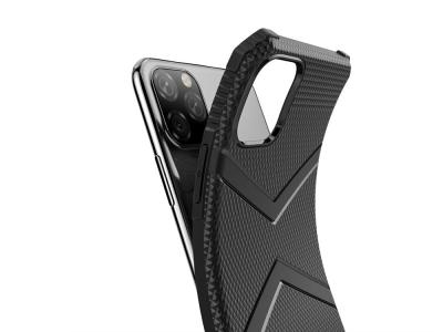Удароустойчив Гръб Shield за iPhone 11 Pro Max (6.5), Черен