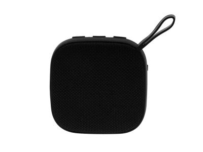 Преносима Bluetooth колонка T8, Черен