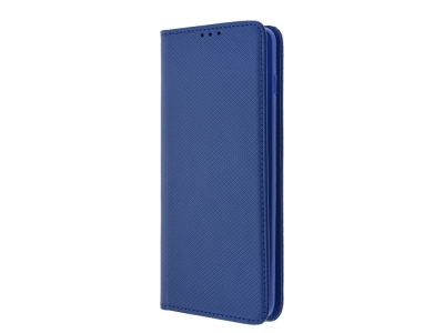 Калъф Тефтер Smart за Samsung Galaxy S10 Plus, Син