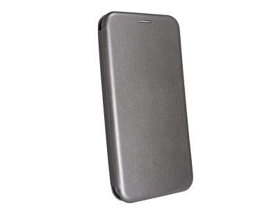Калъф Тефтер ELEGANCE за iPhone 11 Pro Max, Сив