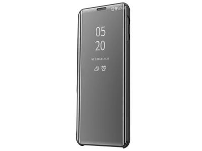 Калъф Тефтер View Window за Huawei P30 Pro, Черен