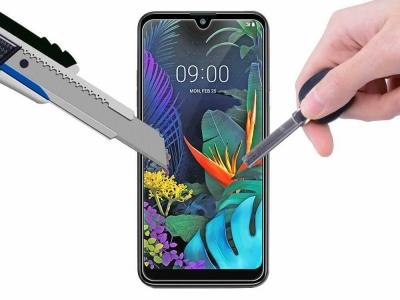 Стъклен Протектор за LG K50 / LG Q60