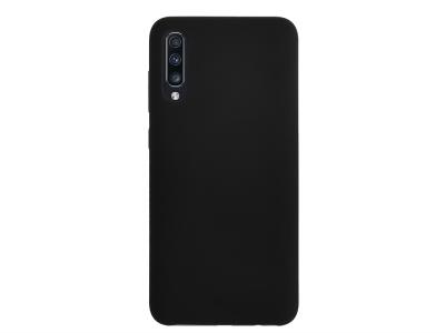 Калъф Гръб LUX за Samsung Galaxy A50, Черен