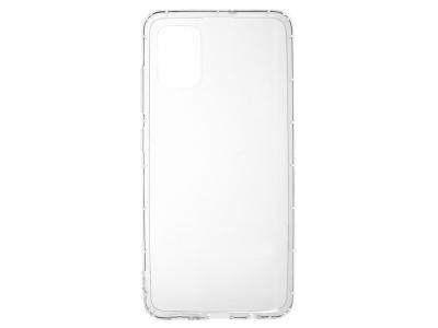 Силиконов Гръб Air Cushion за Samsung Galaxy A51, Прозрачен