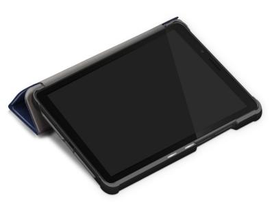 Калъф Тефтер за Lenovo Tab  M7 TB-7305F, Син