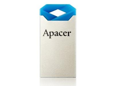 USB Flash памет 32GB APACER AH111, Син