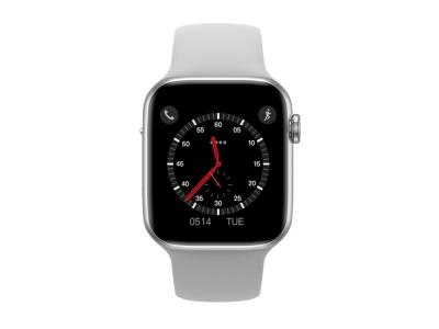 Smart Часовник W34, Бял