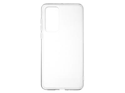 Силиконов гръб 0,5mm за Huawei P40, Прозрачен