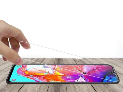 Стъклен Протектор за Samsung Galaxy A91 / S10 Lite