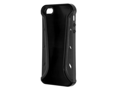 Удароустойчив гръб VENNUS за Iphone 5, Черен