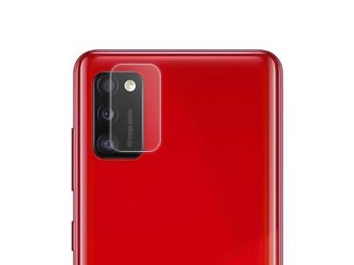 Стъклен Протектор за камерата Samsung Galaxy A41