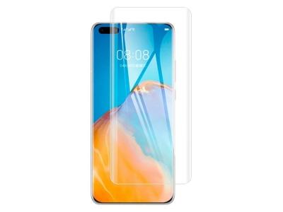 Стъклен протектор UV за Huawei P40 Pro