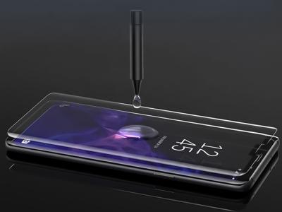 Стъклен Протектор UV Flexible Nano Glass за Samsung Galaxy S9 (G960)