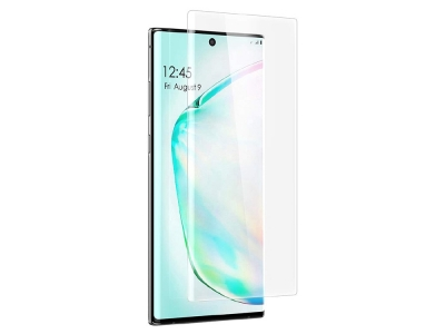 Стъклен Протектор UV Flexible Nano Glass за Samsung Galaxy Note 10