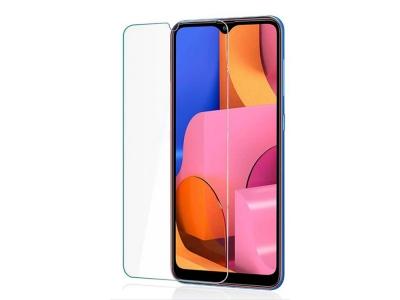 Стъклен протектор за Samsung Galaxy A20s