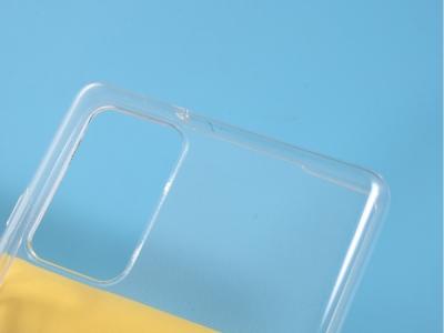 Силиконов гръб Anti Shock за Samsung Galaxy Note 20 / Note 20 5G, Прозрачен