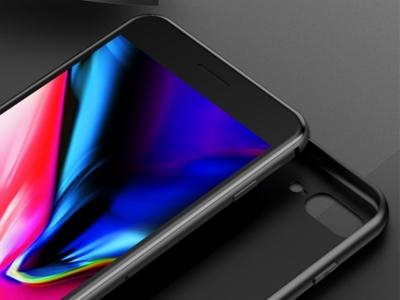 Стъклен гръб Glass за Xiaomi Redmi Note 9, Розов- Светло син