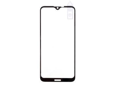 Стъклен Протектор RURIHAI за Nokia 2.3, Черен