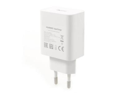 Оригинално зарядно Huawei HW-100400E00 4A 40W Super Charge (Bulk)