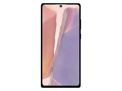 360 Градуса Калъф за Samsung Galaxy Note 20 - Black