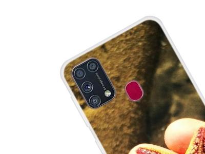 Силиконов калъф за Samsung Galaxy M31, Морска звезда